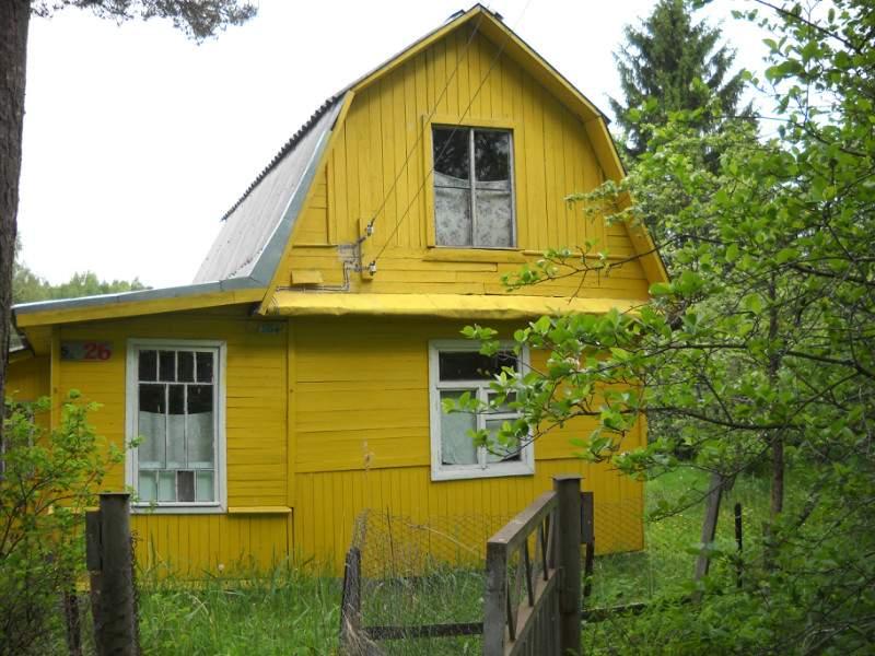 мысли очевидца купить дачный участк в ленобласти коттедж, дом или